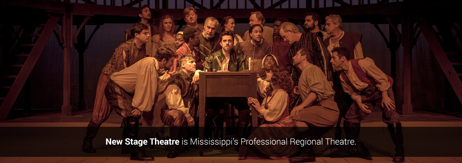 Christmas In Mississippi Cast.New Stage Theatre Mississippi S Professional Regional Theatre