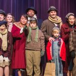 The Cast of The Christmas Story, The Musical