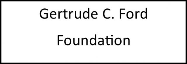 gertrude-c-ford-foundation
