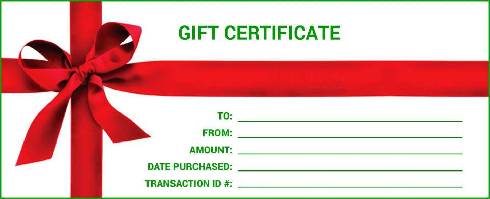 gift certificates new stage theatre