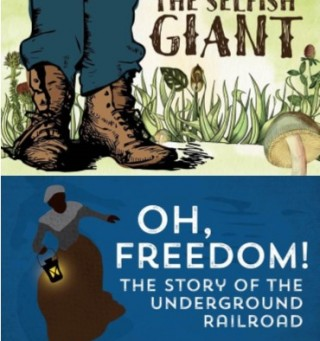 Oh Freedom_Selfish Giant_web