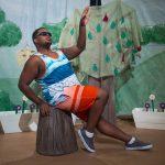 The Selfish Giant: Christan McLaurine as Summer