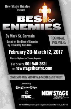 Best of Enemies Show Graphic
