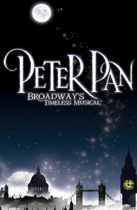 Peter Pan New Stage Theatre